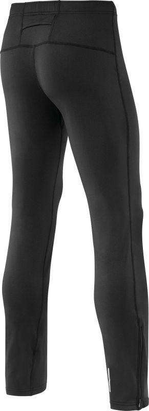 Мужские брюки трекстеры Mizuno Warmalite Long Pants black (J2GD4501 09) фото