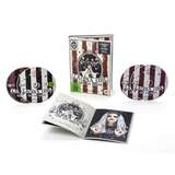 Lacuna Coil / The 119 Show - Live In London (2CD+Blu-ray+DVD)