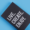 Скетчбук Live-Create-Enjoy