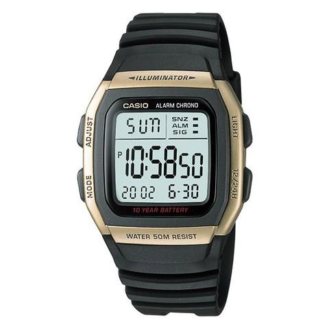 Купить Наручные часы Casio W-96H-9A по доступной цене