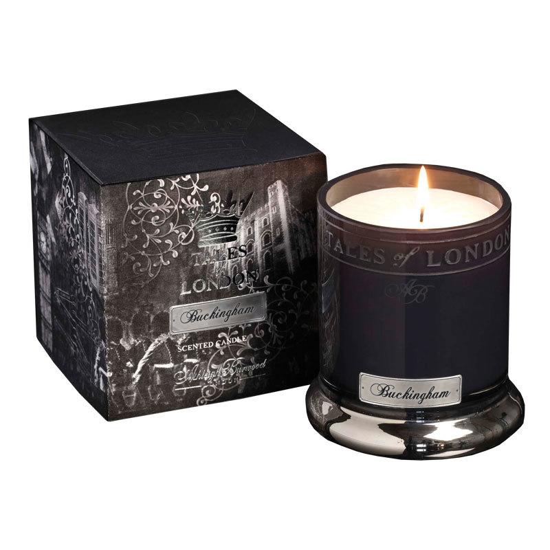 Большая свеча Букингемский дворец (Декоративные свечи)