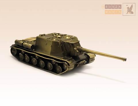 ИСУ-152 (масштабная модель)