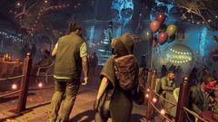 Sony PS4 Shadow of the Tomb Raider. Издание Croft (русская версия)