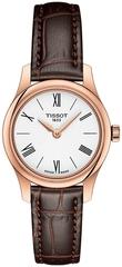 Женские часы Tissot T063.009.36.018.00 Tradition 5.5 Lady