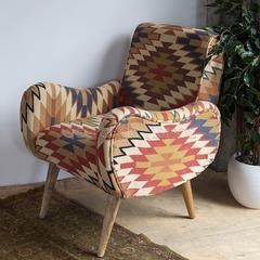 Кресло Secret De Maison SONDRIO — разноцветный (12299)