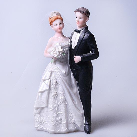 Свадебная фигура ZI 11800B