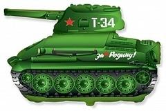 Шар танк