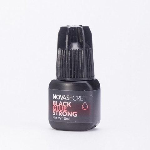Клей для ресниц Novasecret / Strong