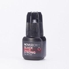 Клей для ресниц Клей для наращивания ресниц NOVASECRET Strong, ~1 сек., 5 мл 5.jpg