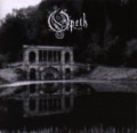 OPETH   MORNINGRISE +1 bonus track  1997