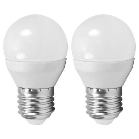 Лампа Eglo LM LED E27 G45 3000K 10777