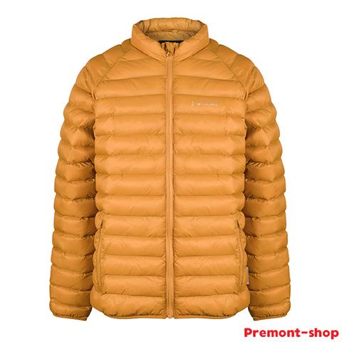 Демисезонная куртка Premont Солидаго SP72436 Yellow