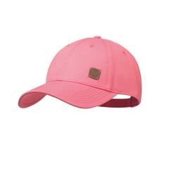 Бейсболка Buff Solid Pink