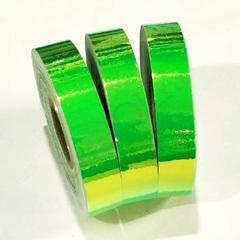 Купить лазерную обмотку лазер для обруча зеленую 3D Lazer