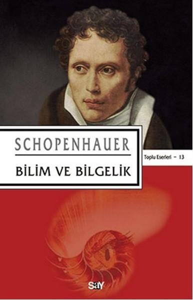 Kitab Bilim ve Bilgelik   Arthur Schopenhauer