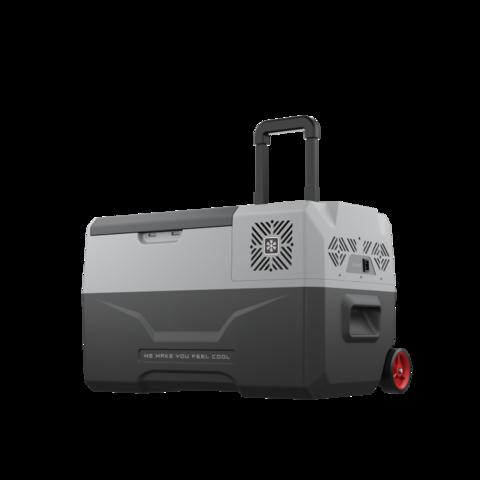 Компрессорный автохолодильник ALPICOOL CX-30S (30 л.) 12-24-220В