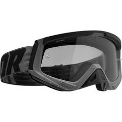 Sniper Goggle / Серо-черный