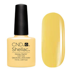 CND, Гель-лак Honey Darling, 7,3 мл
