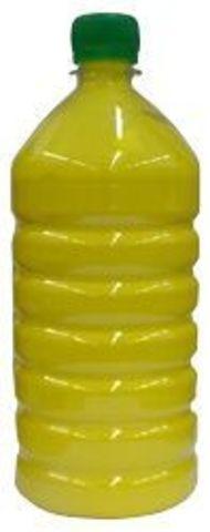 Тонер TOMOEGAWA для Kyocera универсальный, желтый (500 г)