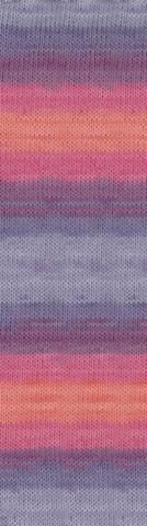 Пряжа Burcum batik (Alize) 4595, фото