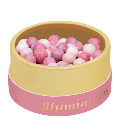 Dermacol Beauty powder pearls  Придающая синяние пудра в шариках