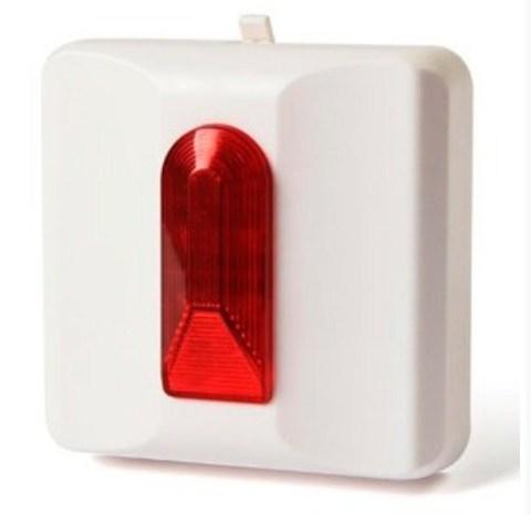 Оповещатель световой ST-AC010AA-RD