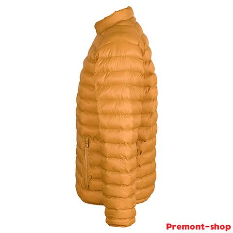Куртка Premont для мальчиков Солидаго SP72436 Yellow