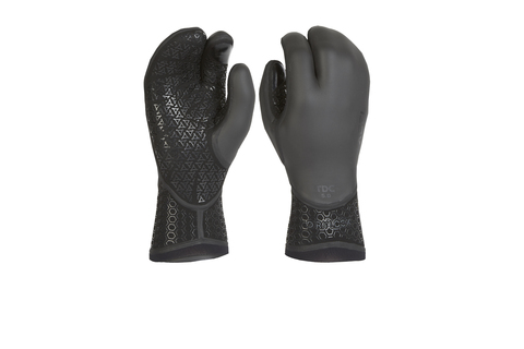 Перчатки XCEL 5MM DRYLOCK TEXTURE SKIN 3 FINGER GLOVE FALL 2017