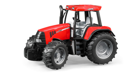 Bruder: Трактор Case CVX 170 02-090 — Брудер