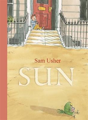 Kitab Sun | Sam Usher