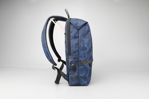 Рюкзак для ноутбука Kingsons с камуфляжным оформлением, фото 10