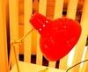 Настольная лампа Diana red by Delightfull