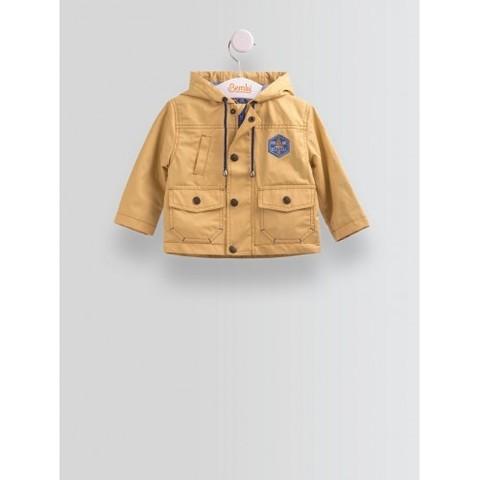 КТ162 Куртка для мальчика