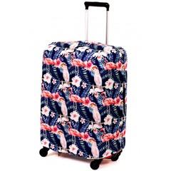 чехол для чемодана «танго»