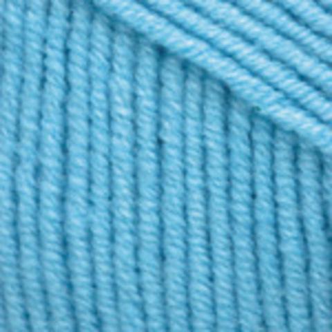 Купить Пряжа YarnArt Jeans Код цвета 33 | Интернет-магазин пряжи «Пряха»