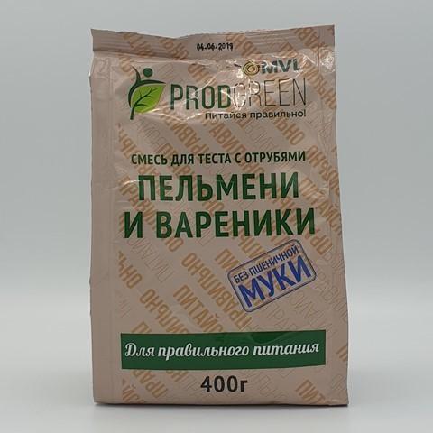 Смесь для теста пельменей и вареников DIET BAKE, 400 гр