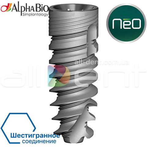 NeO имплант | Шестигранное соединение