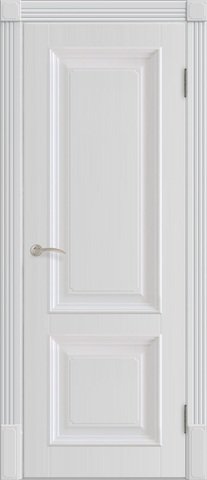 Межкомнатная дверь Nica 15.2 глухая