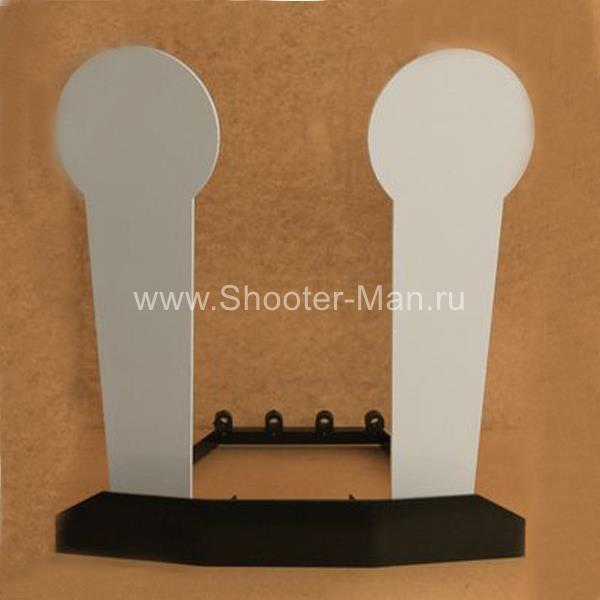 Дуэльный контрольный поппер (R 500) Броня Лот