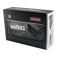 Автомобильная сигнализация DaVinci PHI 1370RS