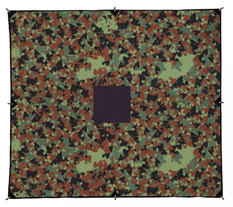 тент Tengu Mark 14 T 4M X 4 NEW flecktarn