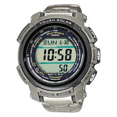 Мужские часы CASIO PRO TREK PRW-2000T-7ER