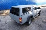 Покраска Раптором Mazda BT50 фото-2