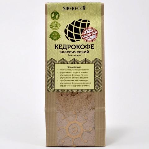 Кедрокофе классический Sibereco, 250г
