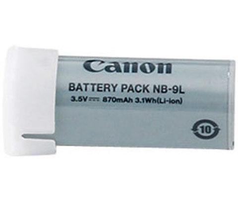Canon NB-9L Acme Power