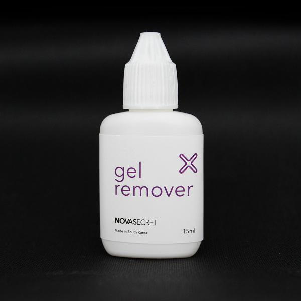 Жидкости и препараты для ресниц Ремувер гелевый / Novasecret,  15 мл 1__1_.jpeg