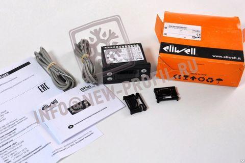 Термоконтроллер Eliwell ID-971 Plus (2 датчика)