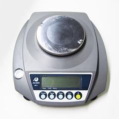 Весы лабораторные Acom JW-1-1500