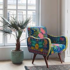 Кресло Secret De Maison SONDRIO — разноцветный (12300)