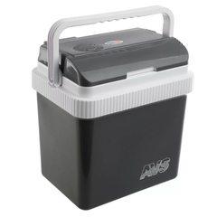 Термоэлектрический автохолодильник AVS CC-24NB 24л 12V/220V